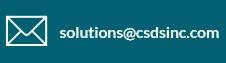 solutions@csdsinc.com